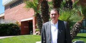 Dr. José Antonio Larraz