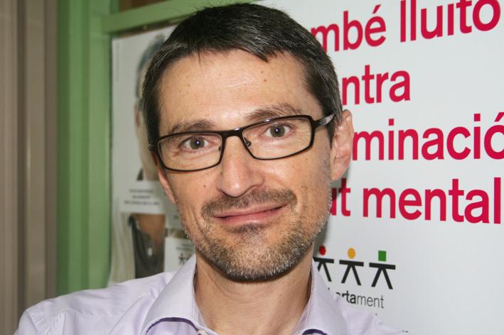 Xavier Trabado