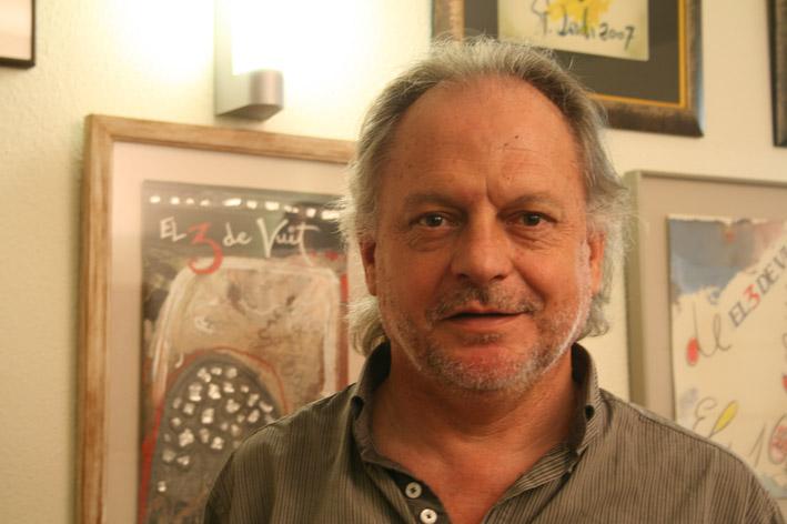 Ricard Rafecas